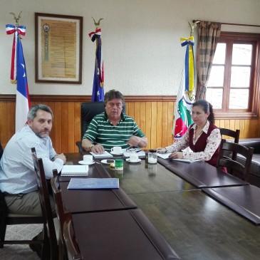 PLANIFICACION DE ACTIVIDADES DEPORTIVAS CON INSTITUTO NACIONAL DEL DEPORTE
