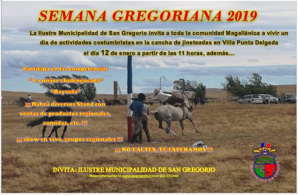 semana gregoriana1
