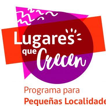 Conformación de la Mesa de Actores Locales – Programa Para Pequeñas Localidades: Lugares Que Crecen