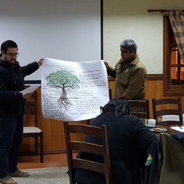 Mesa de Actores Locales da inicio al Plan de Desarrollo de la Localidad.