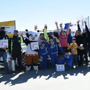 Jornadas por la Rehabilitación Escuela Punta Delgada