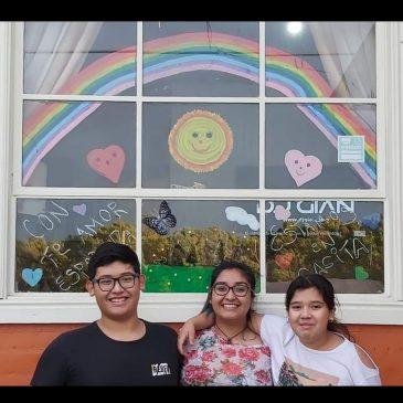 Arcoíris Solidario