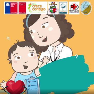 """Controles de Salud """"Niño Sano"""""""